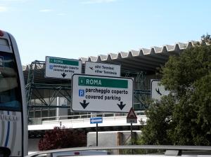 Alguém já se emocionou ao ver um aeroporto?