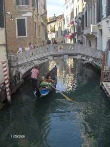 Quant'è bella Venezia!